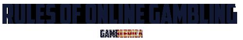 rules online gambling
